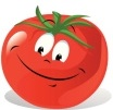 tomate content