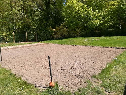 planter les tomates jardin du 150519