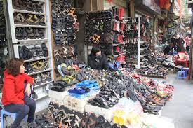 boutique chaussre pour légumes vietnamiens