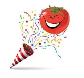 graines de tomates pour le fun