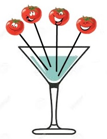 tomates apéros
