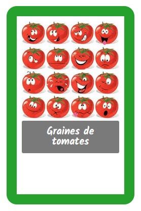 nouveautés dans les tomates